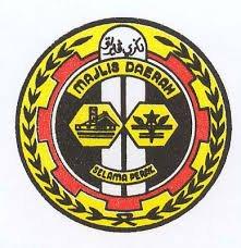 Majlis Daerah Selama